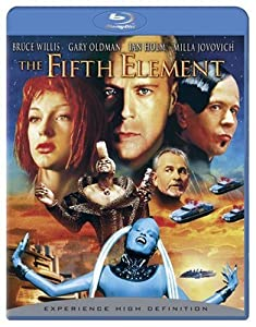 "Cover of ""The Fifth Element (Remastered) ..."