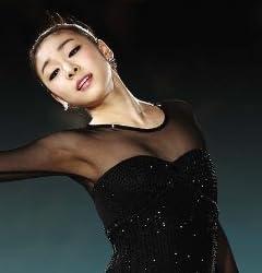 キム・ヨナ~銀盤の女王
