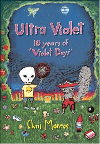 "Ultra Violet: Ten Years of ""Violet Days"""
