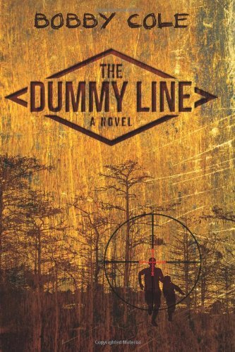 The Dummy Line (A Jake Crosby Thriller Book...