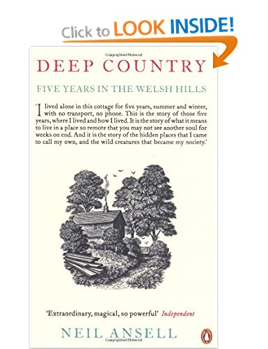 Deep Country: Niel Ansel