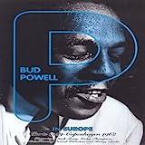 Bud Powell: In Europe, Paris 1959 - Copenhagen 1962 [DVD] [Import]