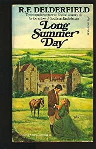 "Cover of ""Long Summer Day"""