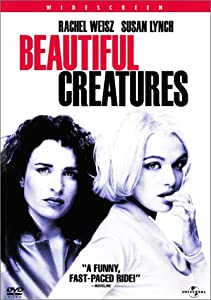 "Cover of ""Beautiful Creatures (Ws)"""