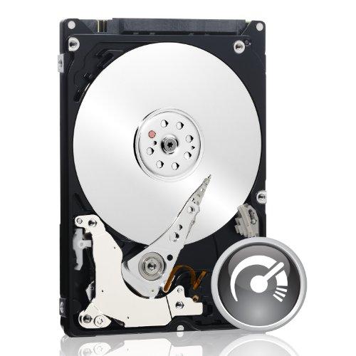 Western Digital WD Black 2.5inch 500GB 16MBキャッシュ SATA6.0G 7200rpm WD5000BPKX