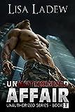 Unauthorized Affair (Unauthorized Series Book 1)