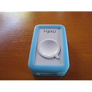 i-gotU GPS for Adventure Racing