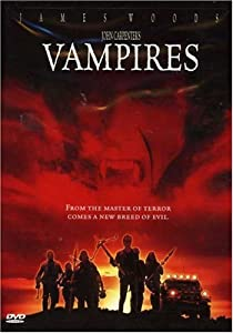 "Cover of ""Vampires"""