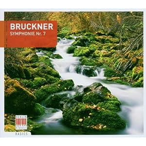 Bruckner, Sinfonie 7