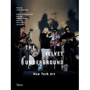 The Velvet Underground