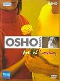 Osho Talks: Art of Loving (DVD)