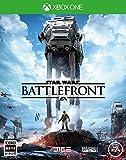 Star Warsバトルフロント 【初回特典】:「Battle of Jakku」先行アクセスコード 同梱