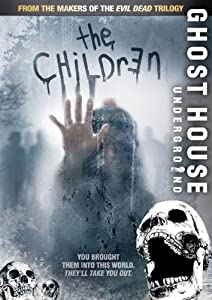 "Cover of ""The Children [Blu-ray]"""