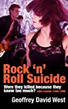 Rock'n'Roll Suicide (Jack Lockwood Mystery Series Book 1)