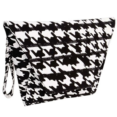 BMC-Womens-Faux-Leather-Abstract-Fashion-Envelope-Flap-Design-Clutch-Handbag