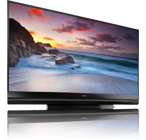 Mitsubishi WD-82740 82-Inch 1080p Projection TV