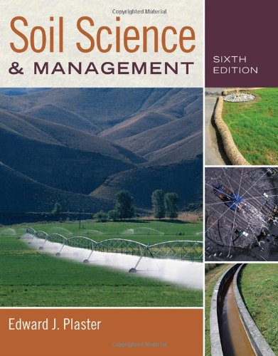 Soil Science and Management Download PDF By Edward Plaster ...
