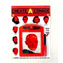 CREATE A COMMIE Marx Lenin Trotsky