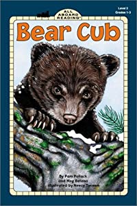 "Cover of ""Bear Cub (All Aboard Science Re..."