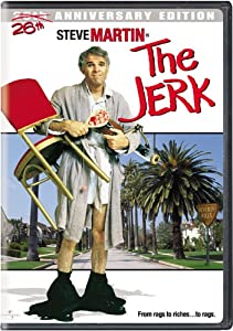 "Cover of ""The Jerk (26th Anniversary Edit..."
