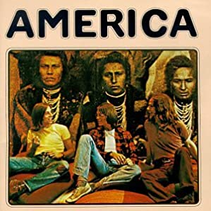 "Cover of ""America"""