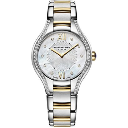 Raymond-Weil-Noemia-Mother-of-Pearl-Two-tone-Ladies-Watch-5127-SPS-00985