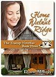 Home to Walnut Ridge (The Teacup Novellas - Book Three)