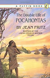 "Cover of ""The Double Life of Pocahontas"""