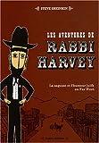 Les aventures de Rabbi Harvey par Sheinkin