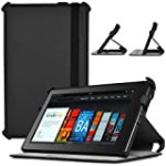 CaseCrown Ace Flip Case (Black Smoke) for Amazon Kindle Fire for $6.19 + Shipping