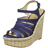 Nine West Befriend Wedge Sandal