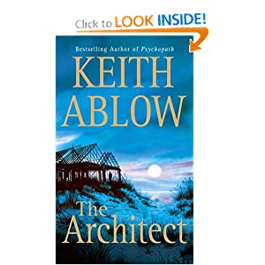 The Architect: A Novel (Frank Clevenger)