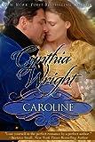 Caroline (The Beauvisage Novels, Book 1)