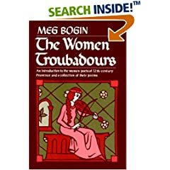 The Women Troubadours (Norton Paperback)
