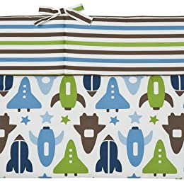 Product Image DwellStudio® for Target® Space Crib Set