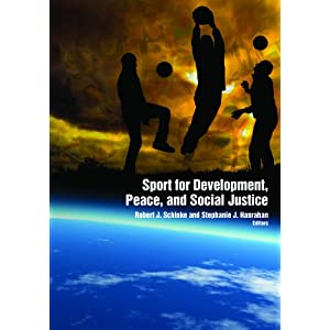 Sport for Development, Peace, and Social Justice
