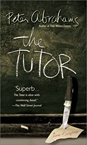 "Cover of ""The Tutor"""