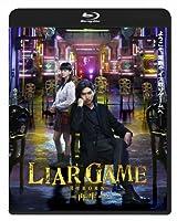 ライアーゲーム -再生- スタンダード・エディションBD [Blu-ray]