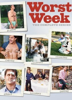 Worst Week: The Complete Series starring Kyle Bornheimer