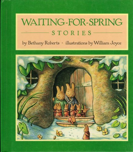 Waiting-for-Spring Stories