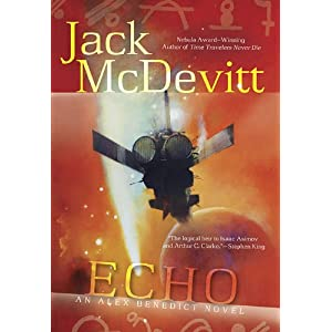 Echo by Jack McDevitt