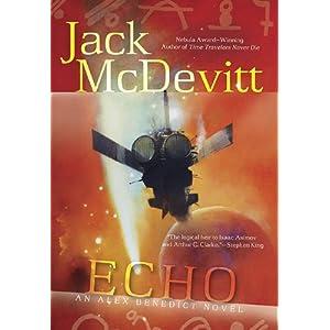 Echo by Jack McDevitt
