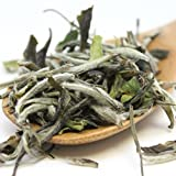 Organic Imperial White Peony Pai Mu Tan White Tea - 3.5oz