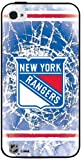 NHL New York Rangers Iphone 4 or 4s Hard Cover Case