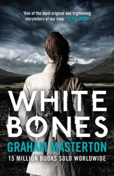 White Bones (Katie Maguire) by Graham Masterton| wearewordnerds.com