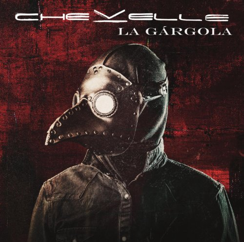 Chevelle-La Gargola-CD-FLAC-2014-WRE Download