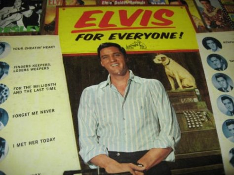 Elvis Presley-For Everyone-(506020-975075)-2CD-FLAC-2014-WRE Download