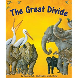 The Great Divide (What's the Difference?)
