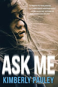 Ask Me by Kimberly Pauley| wearewordnerds.com