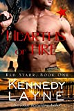Hearths of Fire (Red Starr, Book One)